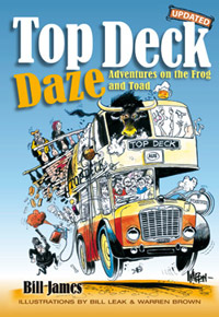 top deck daze cover
